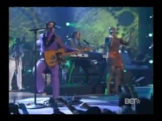 Stevie, Prince, Yolanda India tribute to Chaka Khan
