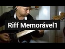 Riff Memorável1