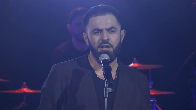 Sevak Khanagyan - Я Не Могу Без Тебя (В. Меладзе) (Cover) Live in Yerevan