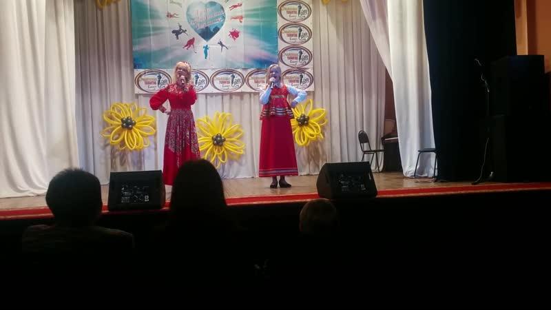 Анастасия Курикова, Мария Щекалева_ Варенька_ Сияние талантов