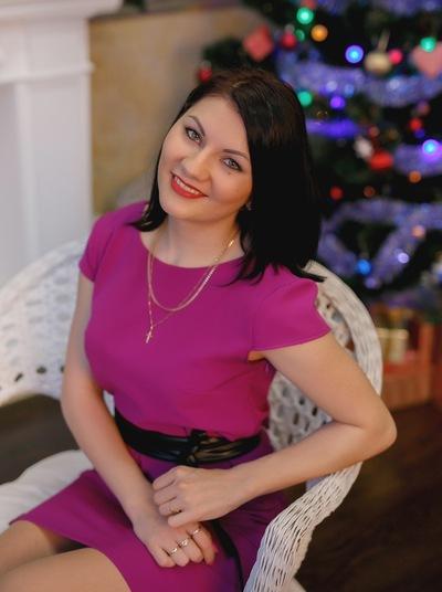 Юлия Быстрова