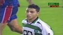 Ricardo Quaresma vs Alverca (A) 01-02 HD