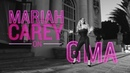 """Mariah Carey on Instagram """"Tune in to GMA tomorrow morning on ABC for a live performance from my new album Caution! MariahOnGMA @goodmorningamer..."""