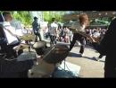 Revo.Band Run Away Bruno Mars cover