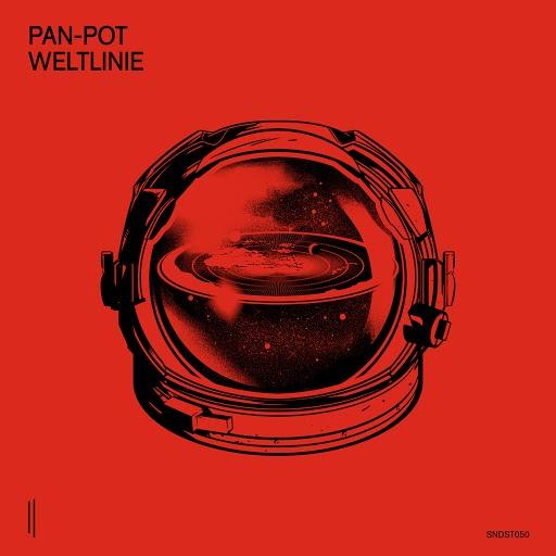 Pan-Pot альбом Weltlinie - EP