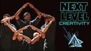 Creativity At Next Level Best Dance Routine Ever 🔥 Bboy Krump Hip Hop Popping