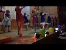 226 Смена прощальный концерт вожатые Русский народный танец