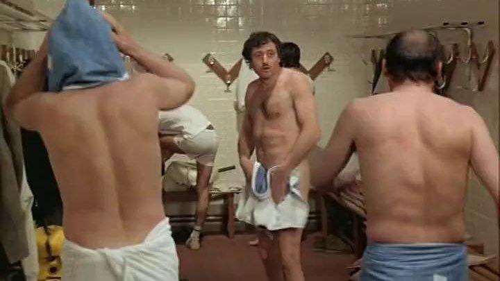 И слоны бывают неверны (Франция 1976 HD) Комедия ツ