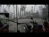 Typhoon Ompong pummels Apayao Saturday morning, Sept. 15, 2018