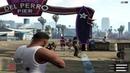 GTA V Zombie Survival recrutamento que não deu certo