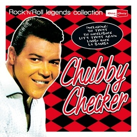 chubby checker альбом One & Only - Chubby Checker