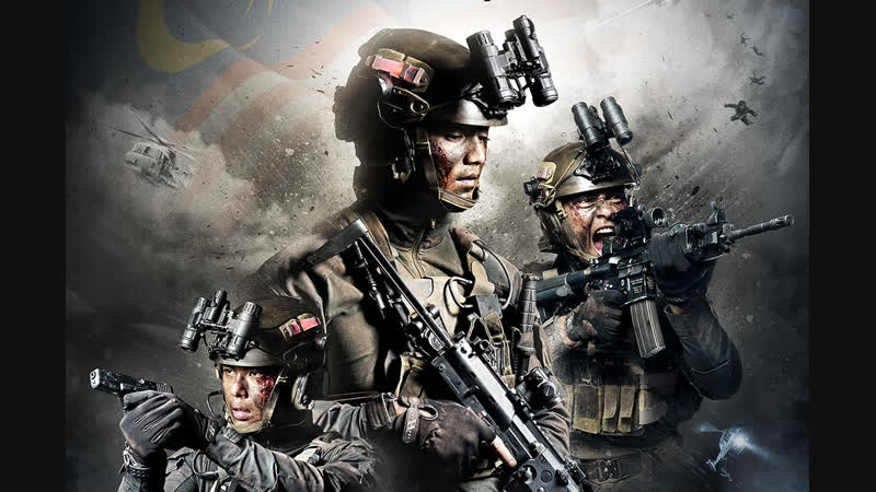 Паскаль Фильм Paskal The Movie (2018) BDRip 720p [vk.comFeokino]