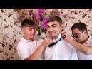 Цыганская свадьба Руслан и Русалина NUNTA ANULUI Одесса 2017