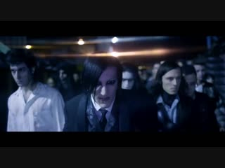 Motionless In White - Devil's Night