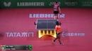 2019 ITTF WC (Q) Orsolya Feher vs Christine Kamenan