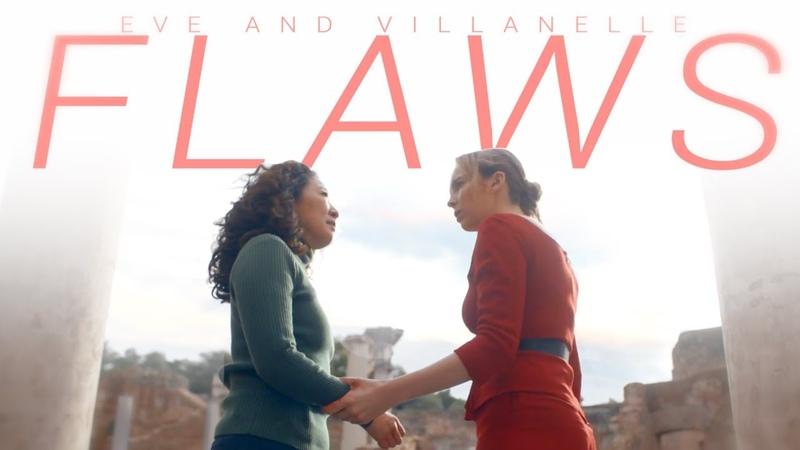 Eve and Villanelle | Flaws