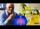 CBD Oil Shrinks Lung Cancer Tumors In 81 Year Old Man