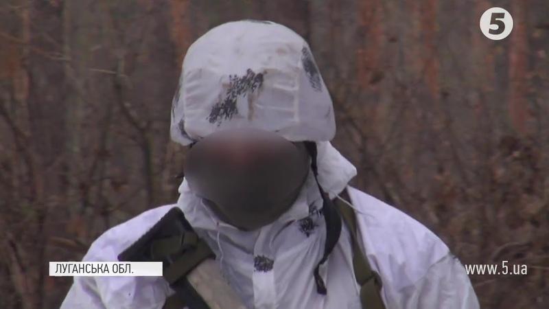 Сили ООС знешкодили диверсійну групу під час спроби здійснити прорив і затримали сепаратиста