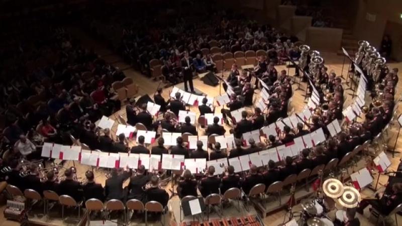 Д. Шостакович - Вальс № 2 из Сюиты для джаз-оркестра №1