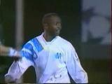 Лига чемпионов 19921993 Глазго Рейнджерс - Марсель