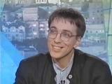 Сергей Курёхин, 1996 Час Пик