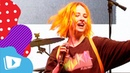 Tessa Violet Performs HER BOP Crush Live on the VidCon Festival Stage