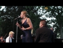 Pink Martini with singer Storm Large Amado Mio Live