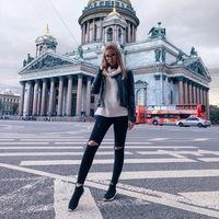 Лиза Фендрикова фото