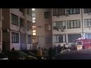 Следственный комитет начал проверку по факту пожара в Музыкальном микрорайоне Краснодара