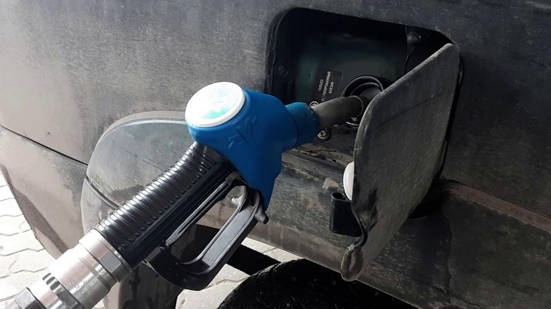 Газ или бензин? вот в чем вопрос. УАЗ ПАТРИОТ 2019 модельного года с АКПП