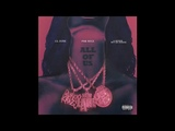 Pnb Rock - All Of Us Ft Lil Durk &amp A Boogie (audio)