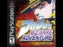 PS1: Jojo's Bizarre Adventure (HD / 60fps)