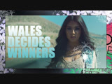ALL WINNERS OF THE WALES DECIDES