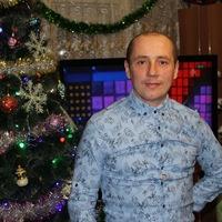 Анкета Иван Щербаков