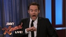 The Moment Bill Hader Realized Reality TV was Fake