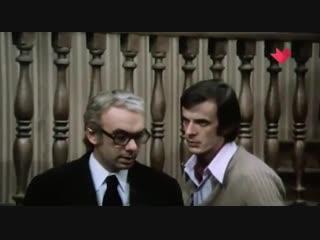 Тайны кино - Чисто английское убийство 2018