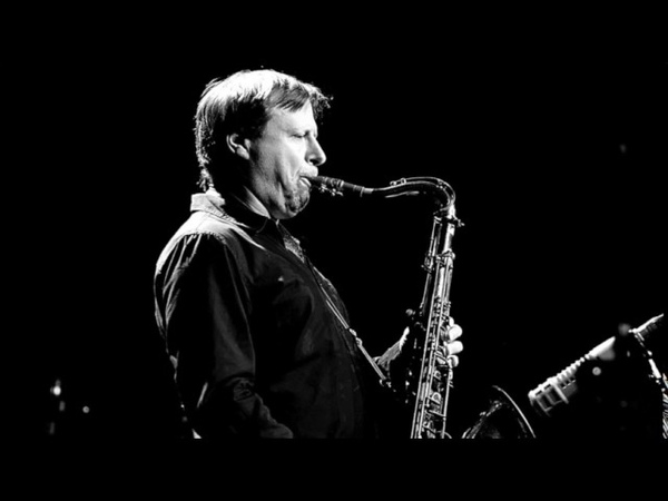 Chris Potter MURDERING Lester Leaps In (RIP to Rhythm Changes)