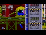 I play Sonic Mania (and Tails is stupid)