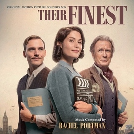 Rachel Portman альбом Their Finest