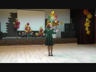 ДЭВЭС Цветик-семицветик (Дарья Белоножко) - Derniere Danse (2018)