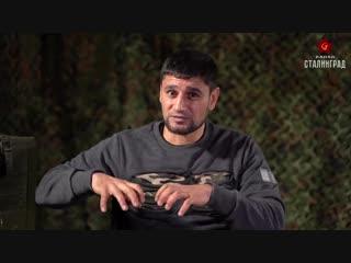 Рафи Джабар- Мы убиваем русских и нам за это ничего нет...