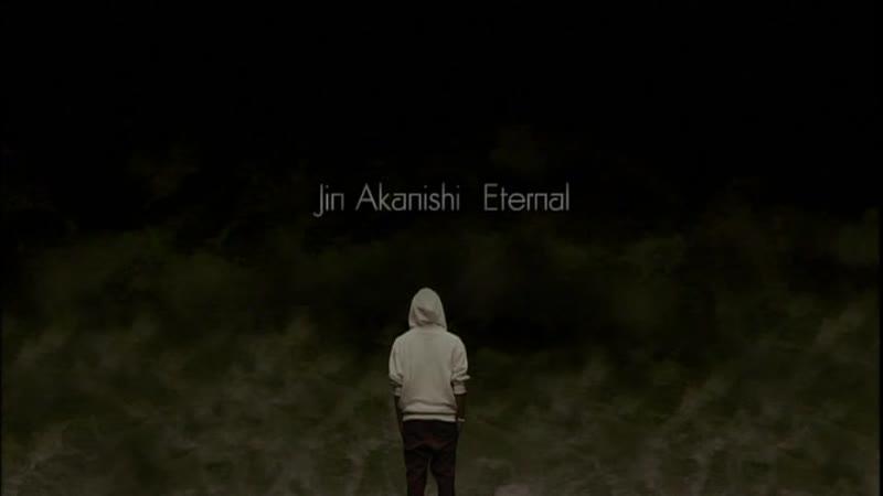Akanishi Jin - Eternal