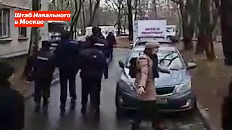 Час ПИК Кунцево против застройщика