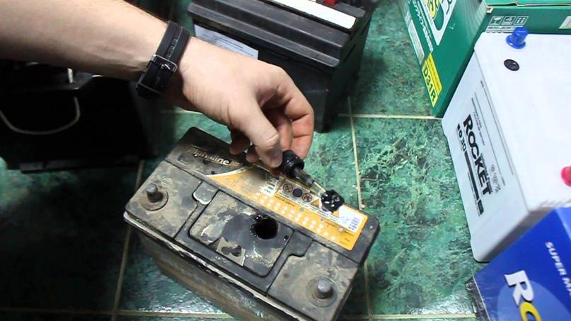 Доставка аккумуляторов в Томске
