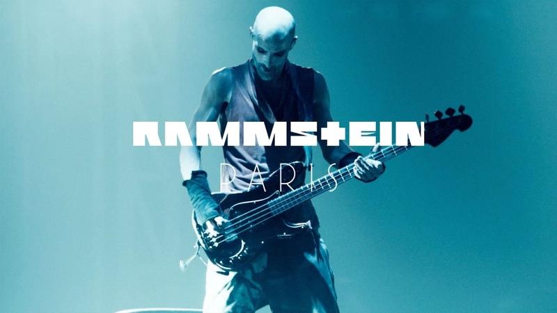 Rammstein Paris Links 2 3 4 Official Video