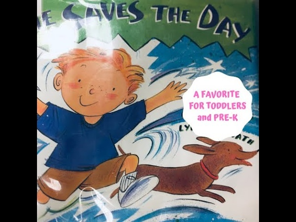HE SAVES THE DAY I Little Ones Story Time Video Library