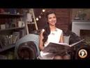 Катерина Кованжи читает русскую народную сказку Сивка-Бурка
