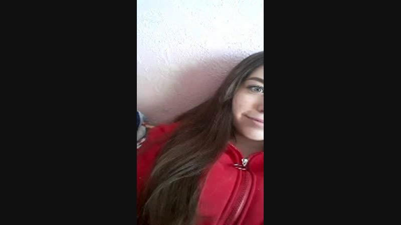 Виолетта Самарина Live