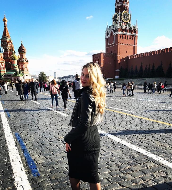 Ангелина Убогова | Санкт-Петербург