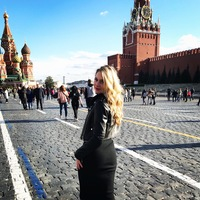Ангелина Убогова   Санкт-Петербург